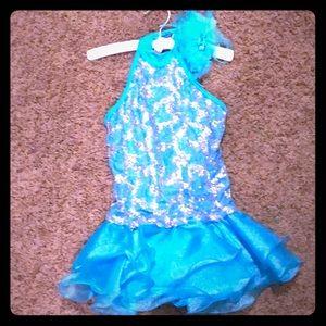 Dance costume!